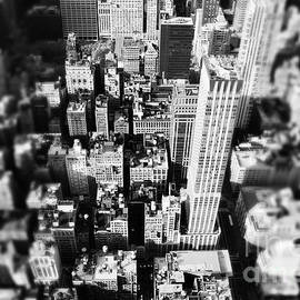 Back in the New York Groove by Debra Banks