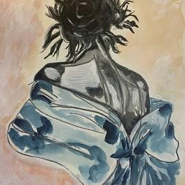 Back Symetry by Vianni Lopez - Mayers