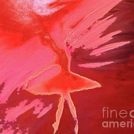 Ballerina by Alexandra Vusir