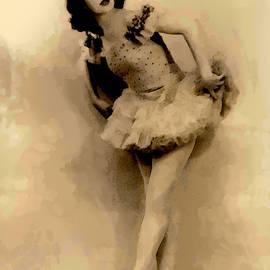 Ballerina - DWP1598429 by Dean Wittle