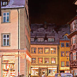 Bamberg in the winter by Tatiana Travelways