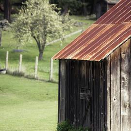 Barn #3 by Steve Keyser