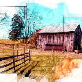 Barn Squared by Jim Love