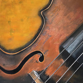 Bass by Carl Bradford
