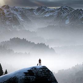 Be Higher by Budi Rahardi