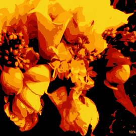 Beautiful Bouquet - Autumn Harmony by VIVA Anderson