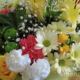 Beautiful Bouquet by Kathryn Jones