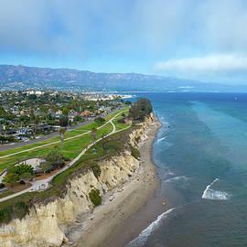 Beautiful Santa Barbara by Josh Fuhrman