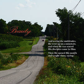 Beauty by Dennis Burton