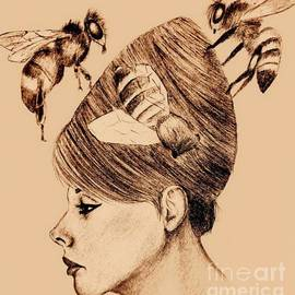 Beehive  by Phillip Villarreal