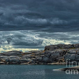 Before the Storm by Nina Stavlund