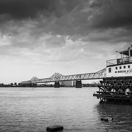 Belle of Louisville by Alexey Stiop