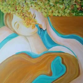Beloved II by Nadege Moise