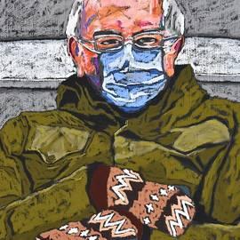 Bernie by David Hinds