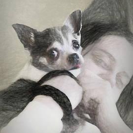 Best Friends by Aliceann Carlton