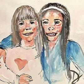 Best Friends For Life by Debora Lewis