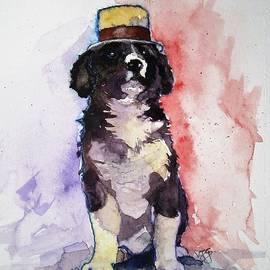 Best Hat by Victoria Glover