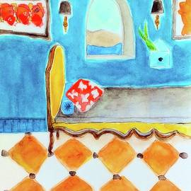 Bette by Terri Price