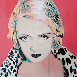 Betty Davis by Francesca Rocelli