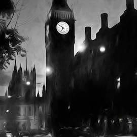 Beware the Ripper by Paul Coco
