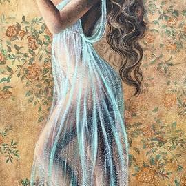 Bewitching by Glenda Stevens