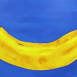 Big Banana by Thomas Blood