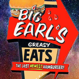 Big Earls by Paul Wear