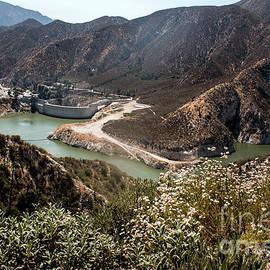 Big Tujunga Dam by Ivete Basso Photography