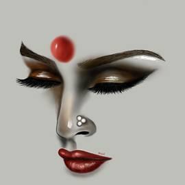 Bindiya by Anjali Swami
