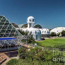 Biosphere 2 by Bob Martin
