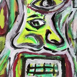 Bipolar by Marin Grdic