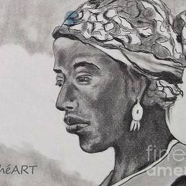 African Women by Lise PICHE