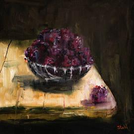 Blackberry by Natalia Stahl