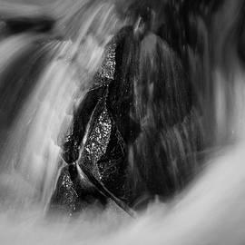 Blackstone River XLVII BW by David Gordon