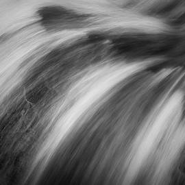 Blackstone River XLVIII BW by David Gordon