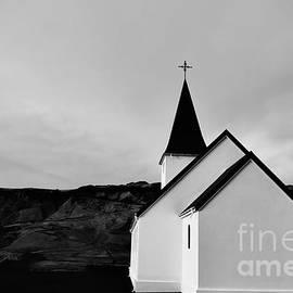 Bleak Church by Debra Banks