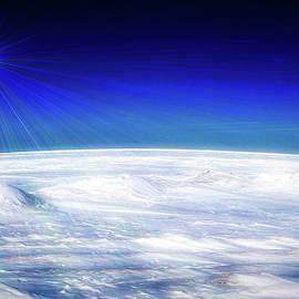 Bleu Lune by Susan Hope Finley