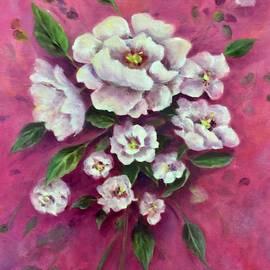 Blooming by Anne Barberi