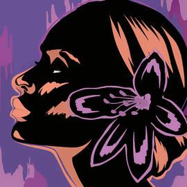 Blossom by Bernadette Wasike