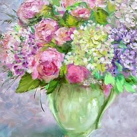 Blossom  by Marina Wirtz