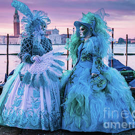 Blue beauties by Lyl Dil Creations
