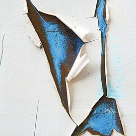 Blue Blood by Hugh Warren