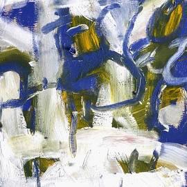 Blue Blues by MC Mintz
