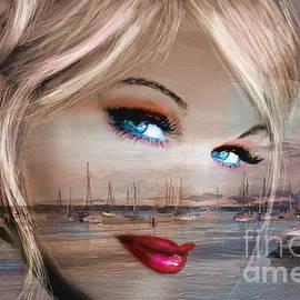 Blue Eyes Bay by Angie Braun