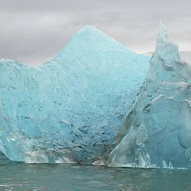 Blue Ice, Laguna San Rafael