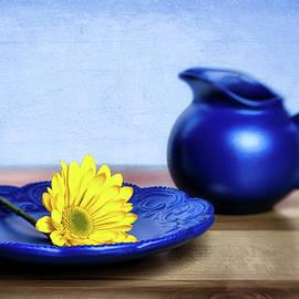 Blue Plate Special by Tom Mc Nemar