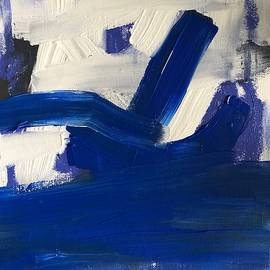 Blue Skies by MC Mintz