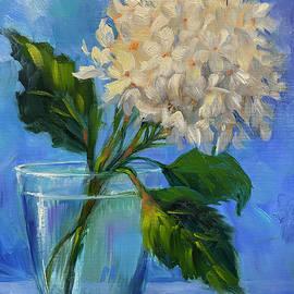 Blue Soul by Kathleen Meador