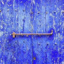 Bluer Than Blue by Iryna Goodall