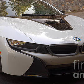 BMW i8 by PROMedias